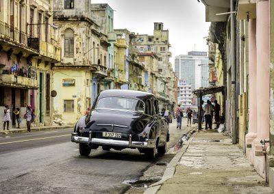 Black Chevy Havana - sCopyright 2017 Steve Leimberg UnSeenImages.Com _DSF1816